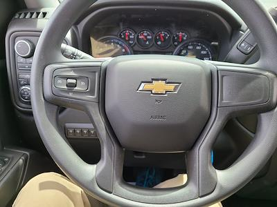 2021 Chevrolet Silverado 3500 Crew Cab 4x4, Reading Classic II Steel Service Body #ZT11149 - photo 11