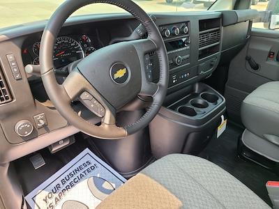 2021 Chevrolet Express 3500 4x2, Bay Bridge Cutaway Van #ZT11322 - photo 9