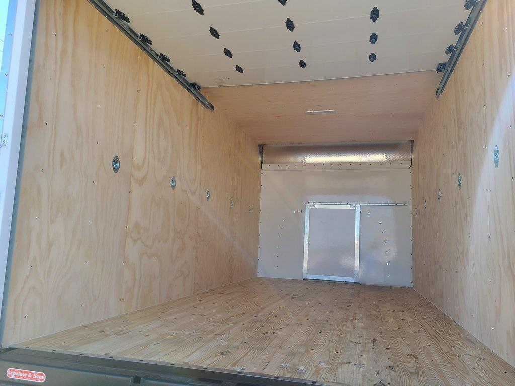 2021 Express 3500 4x2,  Bay Bridge Cutaway Van #ZT11674 - photo 7