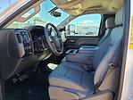 2021 Silverado 4500 Regular Cab DRW 4x4,  Monroe Truck Equipment Work-A-Hauler II Platform Body #ZT11756 - photo 7