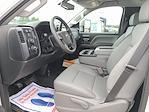 2021 Silverado 4500 Regular Cab DRW 4x4,  Reading Classic II Steel Service Body #ZT11758 - photo 8