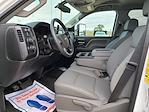 2021 Silverado 4500 Crew Cab DRW 4x4,  Hillsboro GII Steel Platform Body #ZT11766 - photo 9