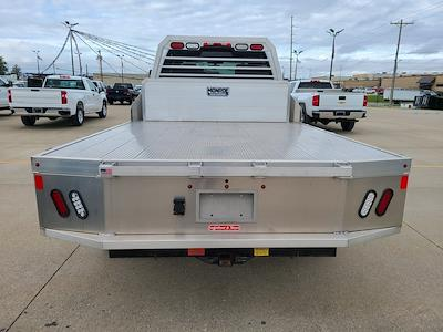 2021 Silverado 4500 Crew Cab DRW 4x4,  Monroe Truck Equipment Platform Body #ZT11922 - photo 2
