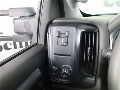 2018 Silverado 3500 Regular Cab DRW 4x4, Reading Classic II Steel Service Body #ZT146 - photo 10