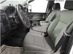 2018 Silverado 2500 Crew Cab 4x2,  Reading SL Service Body #ZT1718 - photo 10