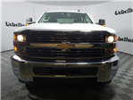 2018 Silverado 2500 Crew Cab 4x2,  Reading SL Service Body #ZT1718 - photo 3