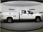 2018 Silverado 2500 Crew Cab, Reading SL Service Body #ZT224 - photo 1