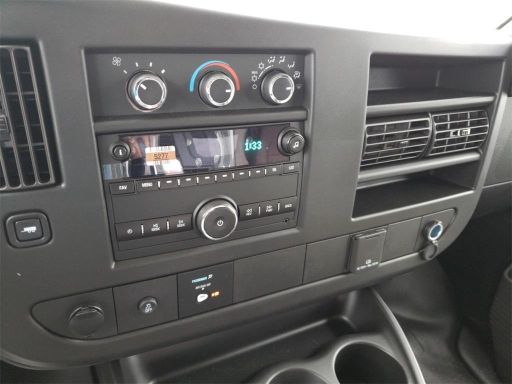 2018 Express 3500 4x2, Knapheide KUV Service Utility Van #ZT2820 - photo 10