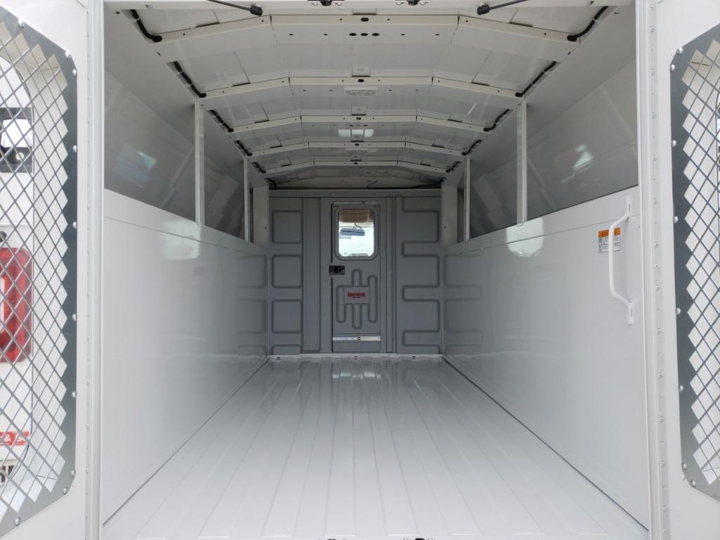 2019 Express 3500 4x2, Knapheide KUV Service Utility Van #ZT4018 - photo 7
