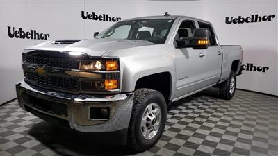 2019 Silverado 2500 Crew Cab 4x4, Pickup #ZT4272 - photo 1