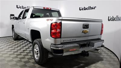 2019 Silverado 2500 Crew Cab 4x4, Pickup #ZT4272 - photo 2