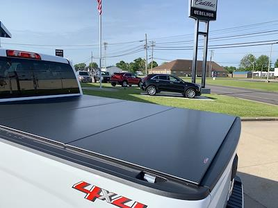 2019 Silverado 2500 Crew Cab 4x4, Pickup #ZT4291 - photo 6