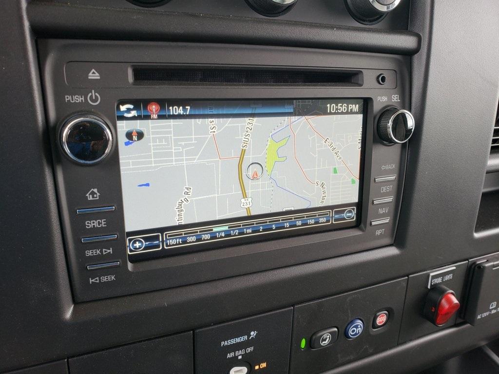 2019 Express 3500 4x2, Knapheide KUV Service Utility Van #ZT4534 - photo 12