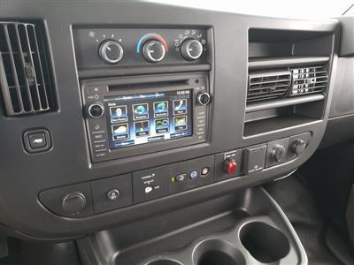2019 Express 3500 4x2, Knapheide KUV Service Utility Van #ZT4534 - photo 11