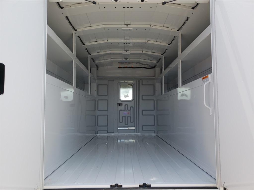 2019 Express 3500 4x2, Knapheide KUV Service Utility Van #ZT4773 - photo 7