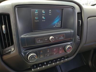 2019 Silverado 5500 Regular Cab DRW 4x2, Reading Classic II Steel Service Body #ZT4805 - photo 10