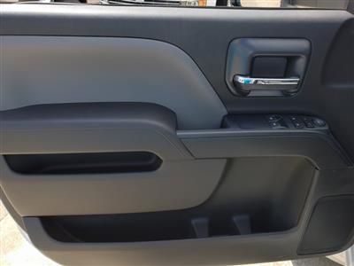 2019 Silverado 5500 Regular Cab DRW 4x2, Reading Classic II Steel Service Body #ZT4805 - photo 6