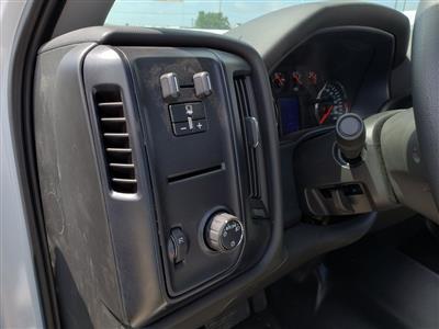 2019 Silverado 5500 Regular Cab DRW 4x2, Reading Classic II Steel Service Body #ZT4805 - photo 8