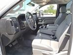 2019 Silverado 5500 Regular Cab DRW 4x2, Reading Classic II Steel Service Body #ZT4805 - photo 7