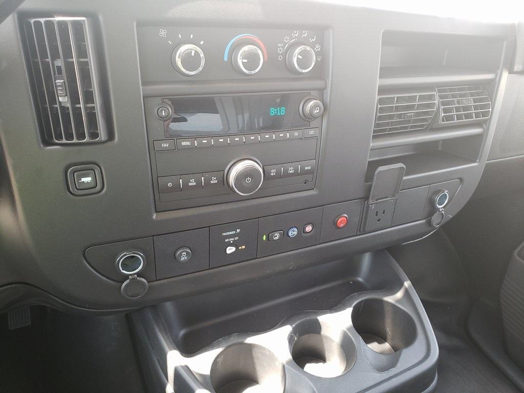 2019 Express 3500 4x2, Knapheide KUV Service Utility Van #ZT4816 - photo 11