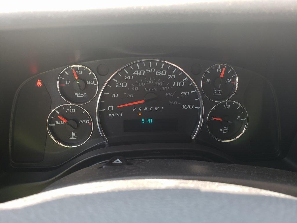 2019 Express 3500 4x2, Knapheide KUV Service Utility Van #ZT4816 - photo 13