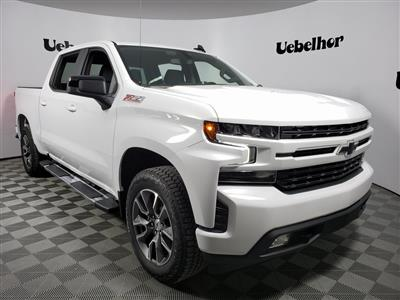 2019 Silverado 1500 Crew Cab 4x4, Pickup #ZT5424 - photo 3