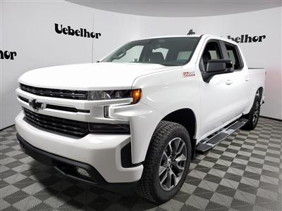2019 Silverado 1500 Crew Cab 4x4, Pickup #ZT5424 - photo 1