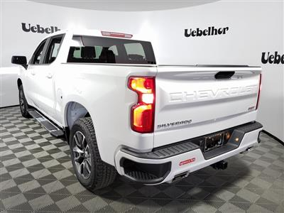 2019 Silverado 1500 Crew Cab 4x4, Pickup #ZT5424 - photo 2