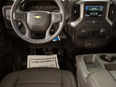 2019 Silverado 1500 Double Cab 4x2, Pickup #ZT5697 - photo 11