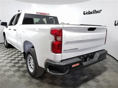 2019 Silverado 1500 Double Cab 4x2, Pickup #ZT5697 - photo 2