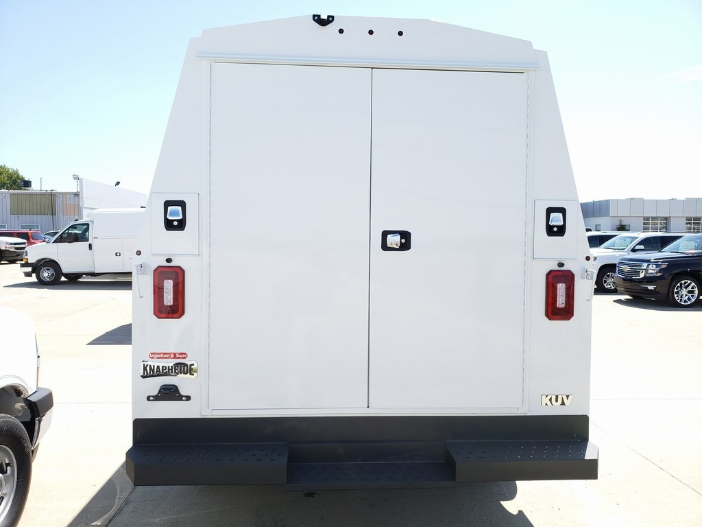 2019 Chevrolet Express 3500 4x2, Knapheide Service Utility Van #ZT5716 - photo 1