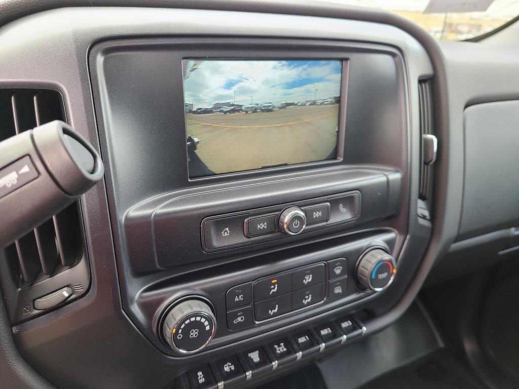 2019 Chevrolet Silverado 5500 Regular Cab DRW 4x2, Cab Chassis #ZT5719 - photo 10