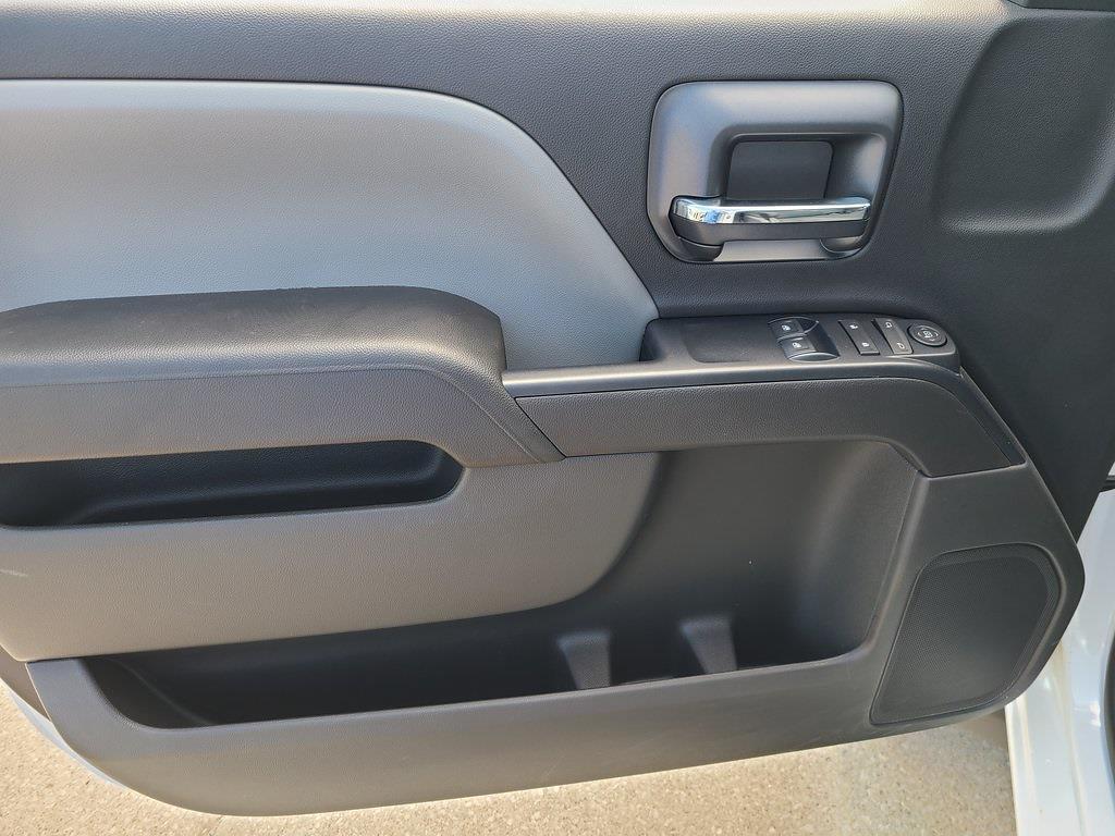 2019 Silverado 4500 Regular Cab DRW 4x2, Cab Chassis #ZT5726 - photo 7