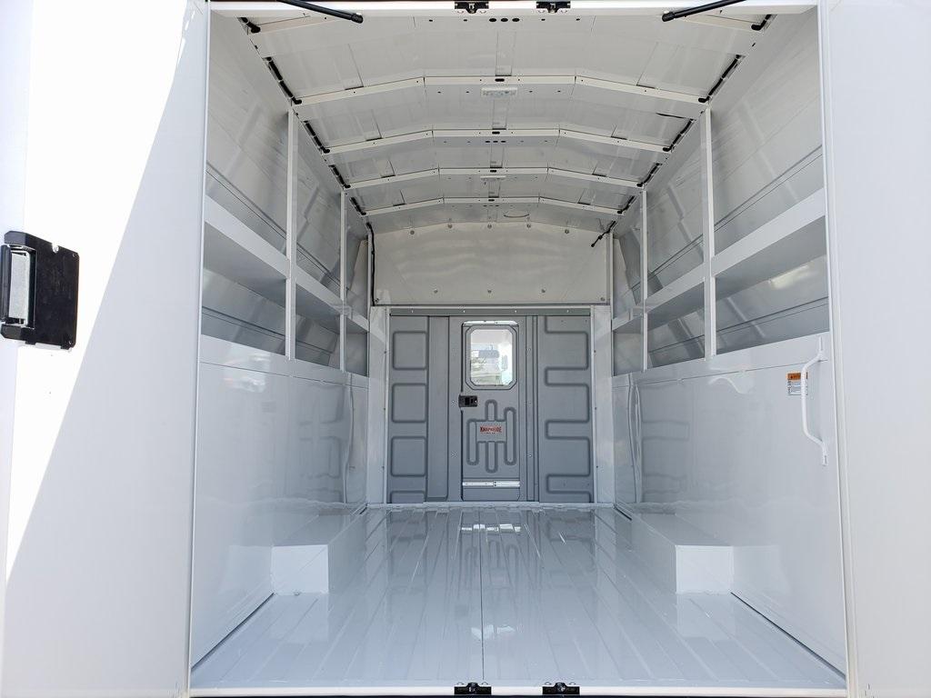 2019 Express 3500 4x2, Knapheide KUV Service Utility Van #ZT5871 - photo 7