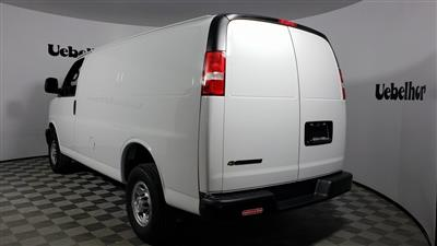 2019 Express 2500 4x2, Empty Cargo Van #ZT5890 - photo 5