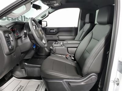 2019 Silverado 1500 Regular Cab 4x4, Pickup #ZT5928 - photo 7