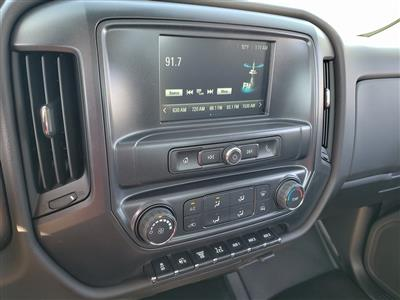 2019 Silverado 4500 Regular Cab DRW 4x2, Reading Classic II Steel Service Body #ZT5955 - photo 10