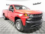 2019 Silverado 1500 Regular Cab 4x4, Pickup #ZT5995 - photo 3