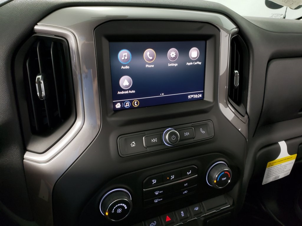 2019 Silverado 1500 Regular Cab 4x2, Pickup #ZT6004 - photo 10