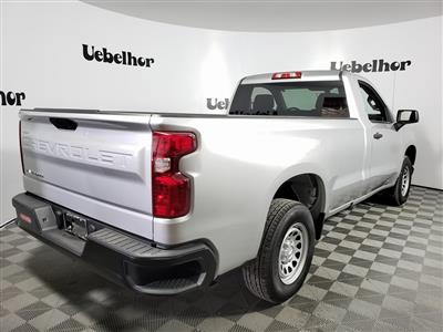 2019 Silverado 1500 Regular Cab 4x2, Pickup #ZT6004 - photo 4
