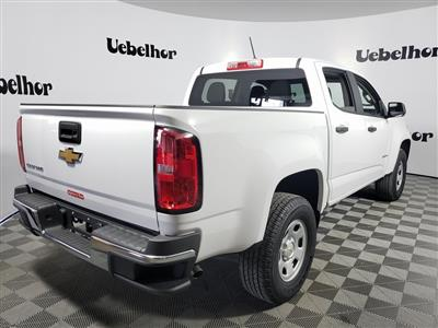 2020 Colorado Crew Cab 4x2, Pickup #ZT6027 - photo 4
