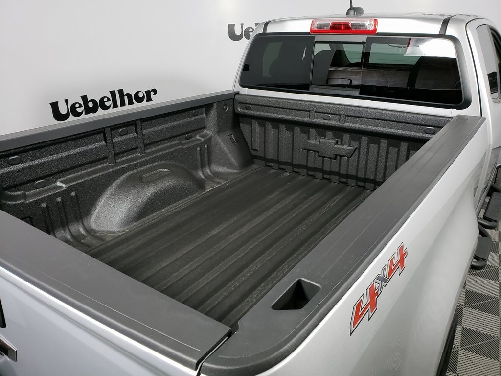2020 Colorado Extended Cab 4x4, Pickup #ZT6082 - photo 5