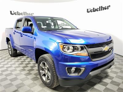 2020 Colorado Crew Cab 4x4, Pickup #ZT6097 - photo 4