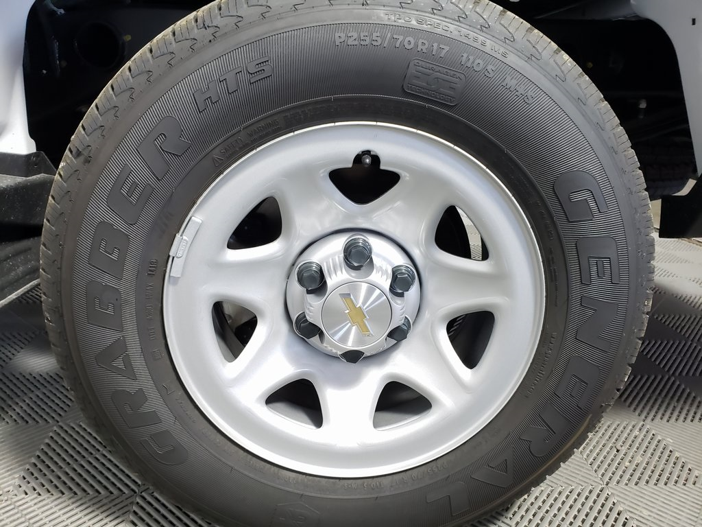 2019 Silverado 1500 Double Cab 4x2, Pickup #ZT6123 - photo 5