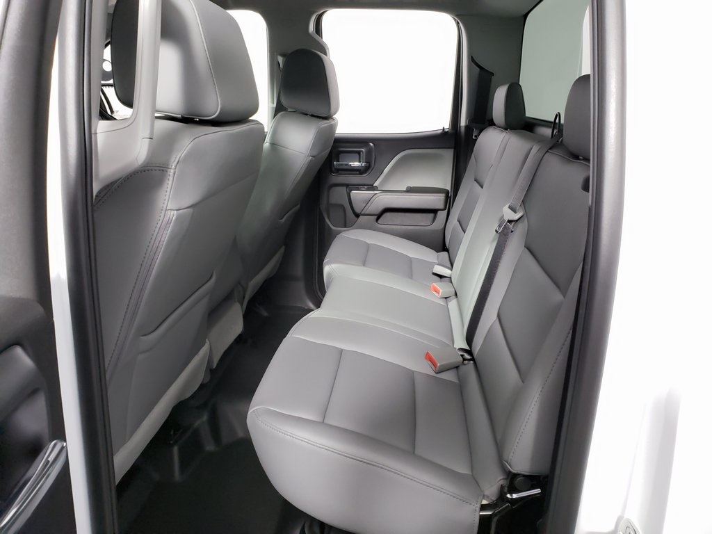 2019 Silverado 1500 Double Cab 4x2, Pickup #ZT6123 - photo 7