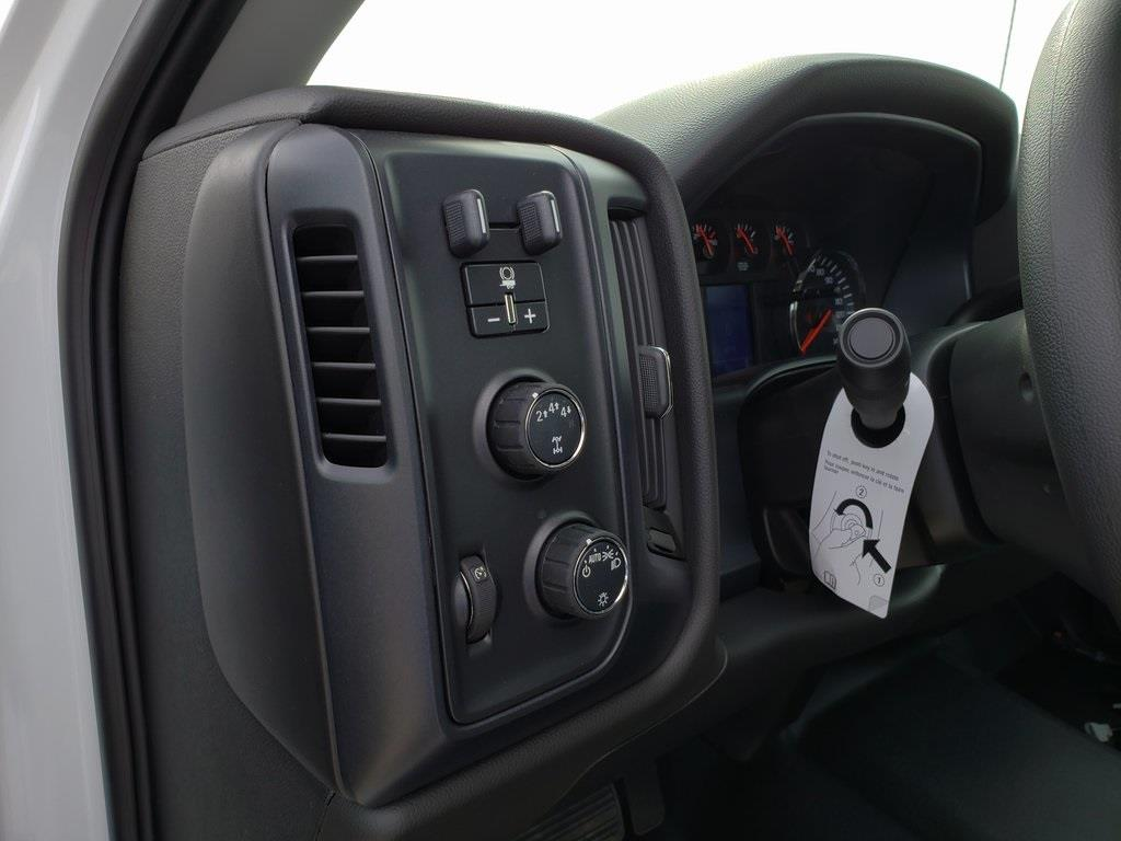 2019 Silverado 4500 Crew Cab DRW 4x4, Cab Chassis #ZT6172 - photo 11
