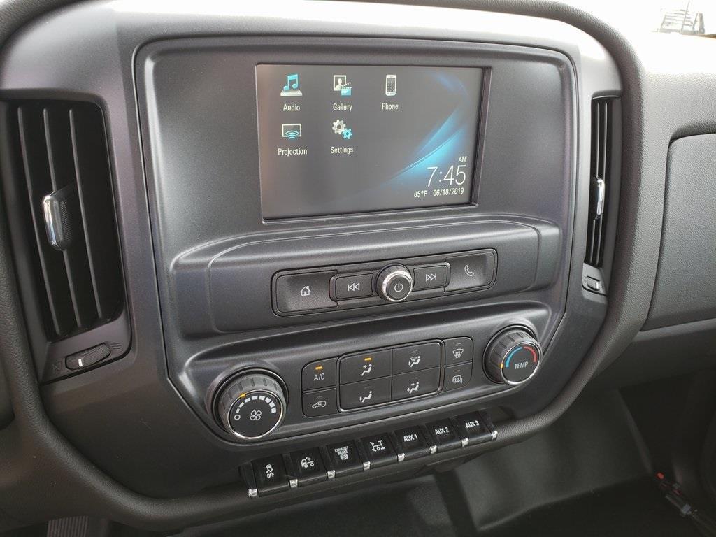 2019 Silverado 4500 Crew Cab DRW 4x4, Cab Chassis #ZT6172 - photo 14