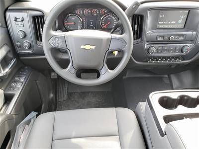 2019 Silverado 4500 Crew Cab DRW 4x4, Cab Chassis #ZT6172 - photo 12
