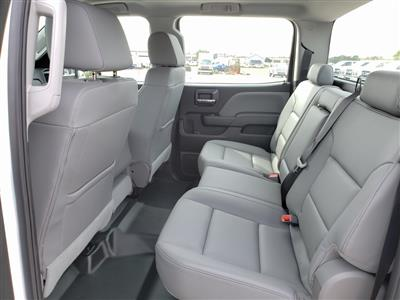2019 Silverado 4500 Crew Cab DRW 4x4, Cab Chassis #ZT6172 - photo 8