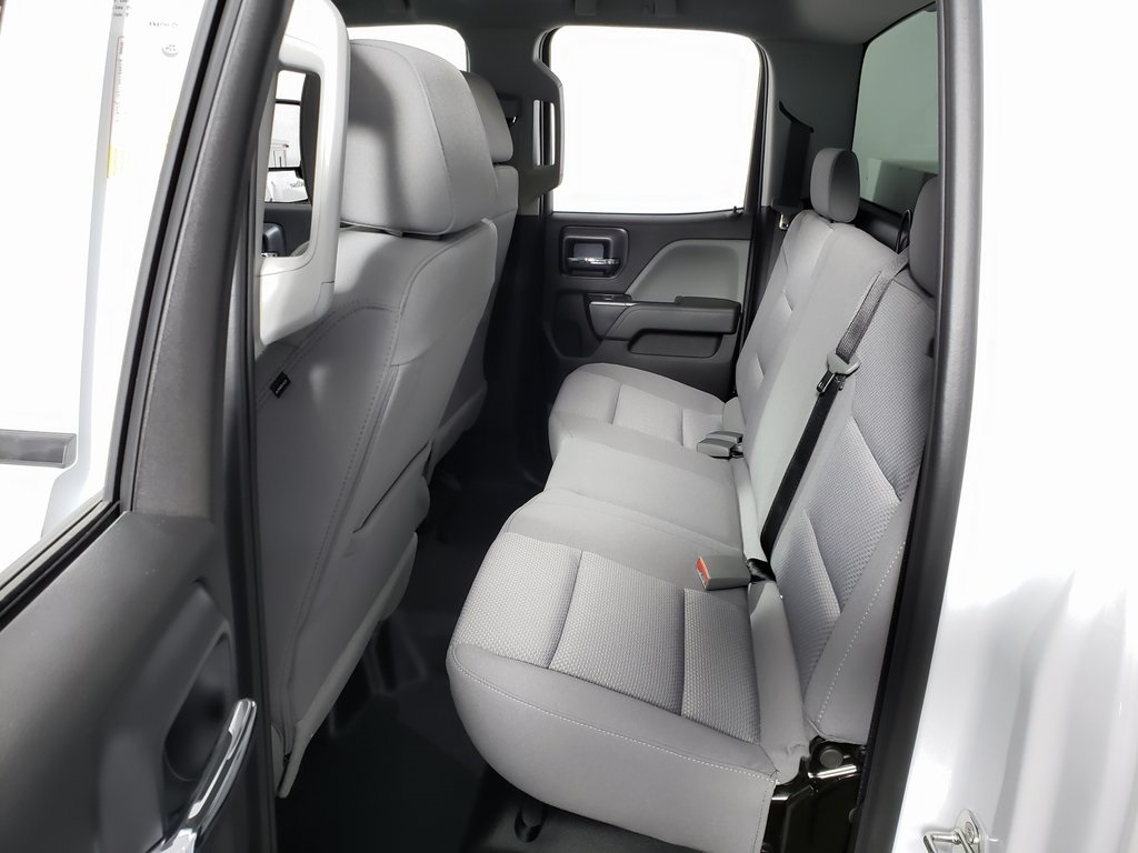 2019 Silverado 2500 Double Cab 4x2, Knapheide Steel Service Body #ZT6204 - photo 9
